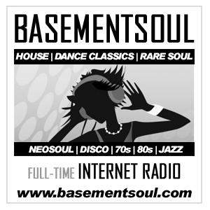 BasementSoul Radio